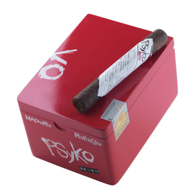 Psyko Seven Robusto-CI-PS7-ROBM - 400