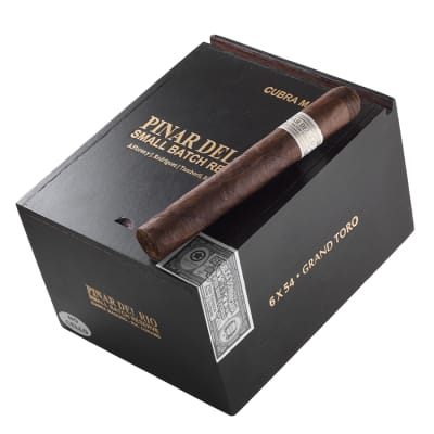 PDR Small Batch Reserve Grand Toro - CI-PSB-TORM