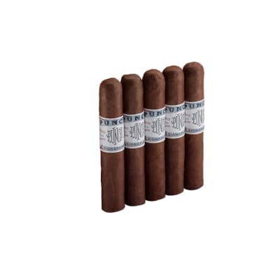 Punch Signature Robusto 5 Pack-CI-PSI-ROBN5PK - 400