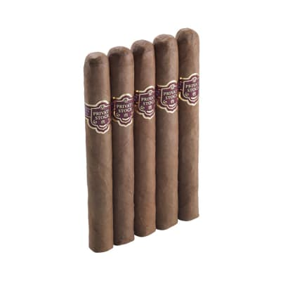 Private Stock No. 5 5 Pack-CI-PST-5N5PK - 400