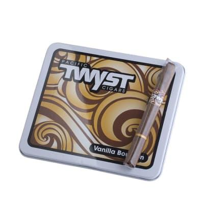 Pacific Twyst Apertif Vanilla Bourbon (10) - CI-PTW-VBCIGNZ