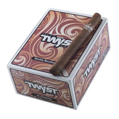 Pacific Twyst Vanilla Bourbon Lonsdale-CI-PTW-VBLON - 400