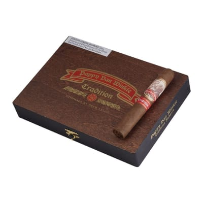 Pappy Van Winkle Tradition Robusto - CI-PVW-ROBM