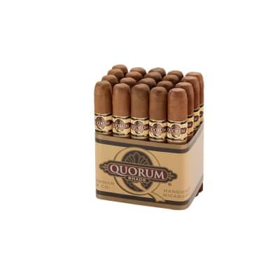 Quorum Shade Robusto-CI-QUS-ROBN - 400
