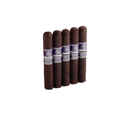Rocky Patel Private Cellar Robusto 5 Pack-CI-RCE-ROBM5PK - 400