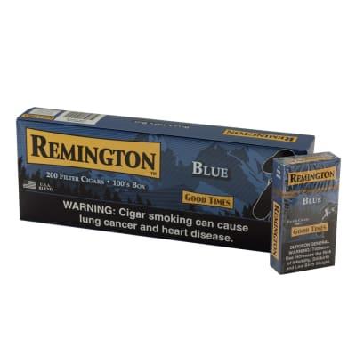 Remington Filter Cigars Smooth 10/20-CI-REM-LIGHT - 400