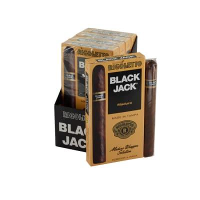 Rigoletto Black Jack 5/4