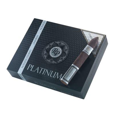 Rocky Patel Platinum Limited Edition Habano Torpedo - CI-RLE-TORPM