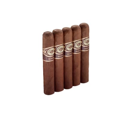 Romeo y Julieta Reserve Robusto 5 Pack-CI-ROH-ROBN5PK - 400