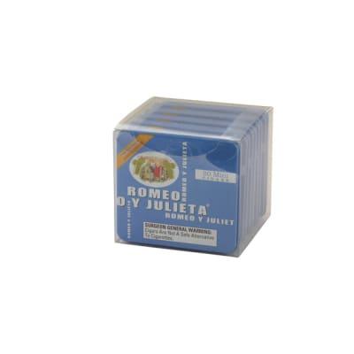Romeo y Julieta Mini Blue 5/20 - CI-ROM-BLUEPK