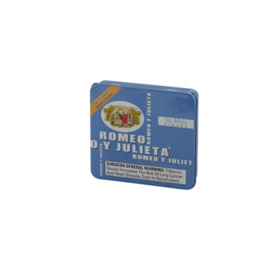 Romeo y Julieta Mini Blue (20)-CI-ROM-BLUEPKZ - 400