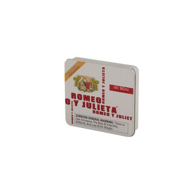 Romeo y Julieta Mini Original (20)-CI-ROM-ORIGPKZ - 400