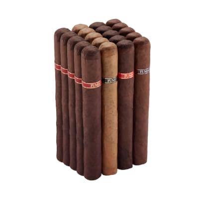 Rocky Patel 20 Fumas Sampler - CI-RP-20FUMAS