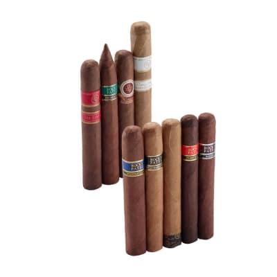 Rocky Patel 9 Select Cigars-CI-RP-9SAM1 - 400