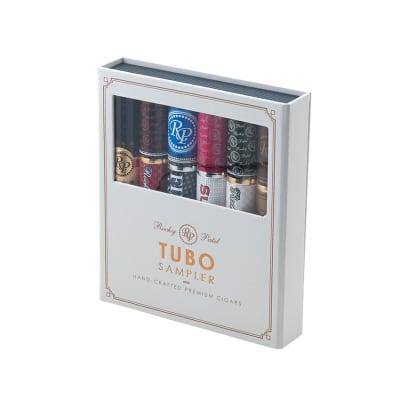 RP Tubo Sampler - CI-RP-TUBO6TOR