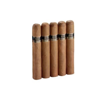 Rocky Patel American Market Selection Sixty 5 Pack-CI-RPA-60N5PK - 400
