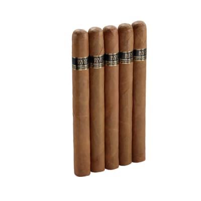 Rocky Patel American Market Selection Double Corona 5 Pack-CI-RPA-DOUN5PK - 400