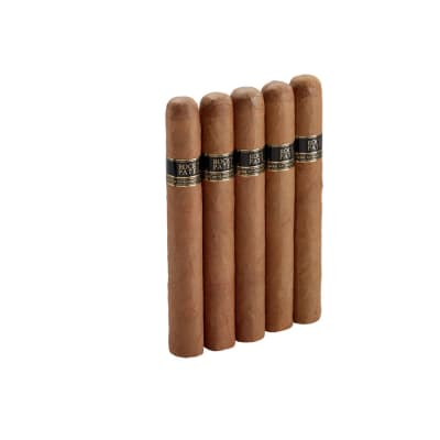 Rocky Patel American Market Selection Toro 5 Pack-CI-RPA-TORN5PK - 400