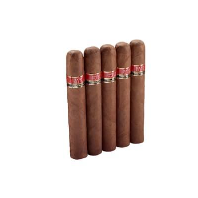 Rocky Patel Cuban Blend Sixty 5 Pack-CI-RPC-60N5PK - 400