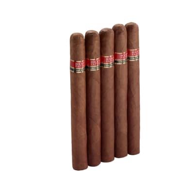Rocky Patel Cuban Blend Double Corona 5 Pack-CI-RPC-DOUN5PK - 400