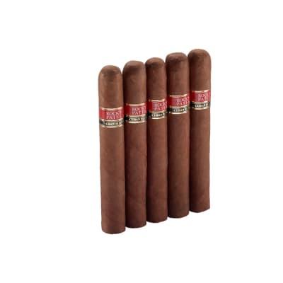 Rocky Patel Cuban Blend Robusto 5 Pack-CI-RPC-ROBN5PK - 400