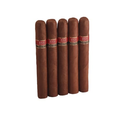 Rocky Patel Cuban Blend Toro 5 Pack-CI-RPC-TORN5PK - 400