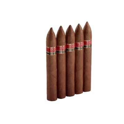 Rocky Patel Cuban Blend Torpedo 5 Pack-CI-RPC-TORPN5PK - 400