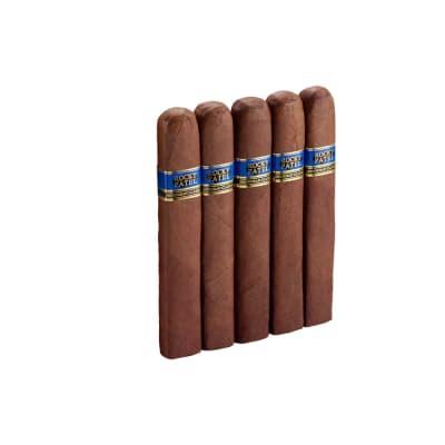 Rocky Patel Honduran Classic Robusto 5 Pack-CI-RPH-ROBN5PK - 400