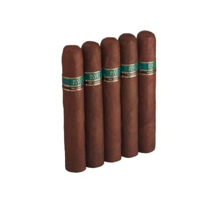 Rocky Patel Nicaraguan 60 5pk-CI-RPN-60N5PK - 400