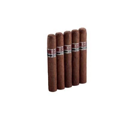 Rocky Patel Rosado Petite 5 pack-CI-RPR-PETN5PK - 400