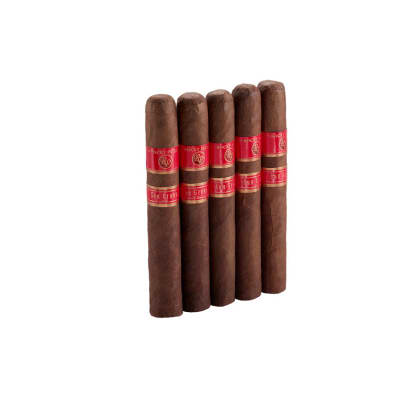 Rocky Patel Sun Grown Robusto 5 Pack-CI-RPS-ROBN5PK - 400
