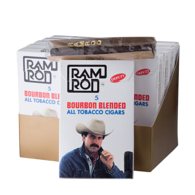 Ramrod Deputy 10/5-CI-RRD-DEPM - 400