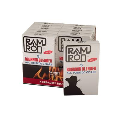 Ramrod Deputy 10/5 - CI-RRD-DEPM