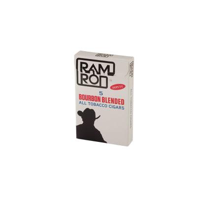 Ramrod Deputy (5)-CI-RRD-DEPMZ - 400