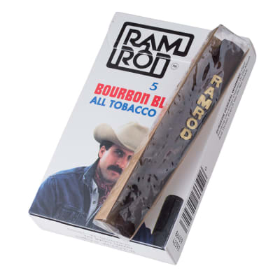 Ramrod Deputy (5) - CI-RRD-DEPMZ