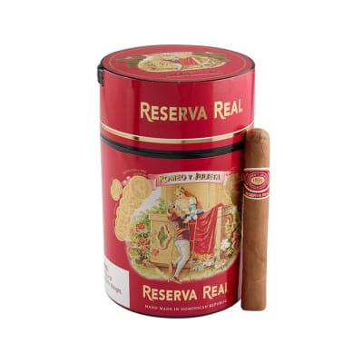 Romeo y Julieta Reserva Real Toro Jar-CI-RRR-JAR - 400