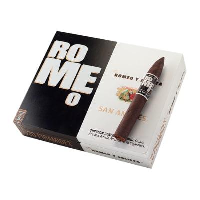 Romeo By Romeo Y Julieta San Andres Piramides-CI-RSA-PIRM - 400