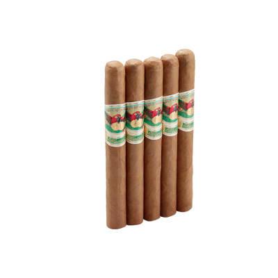 San Cristobal Elegancia Churchill 5 Pack-CI-SAE-CHUN5PK - 400