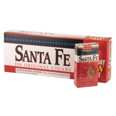 Santa Fe Regular 10/20 - CI-SFE-REGULAR