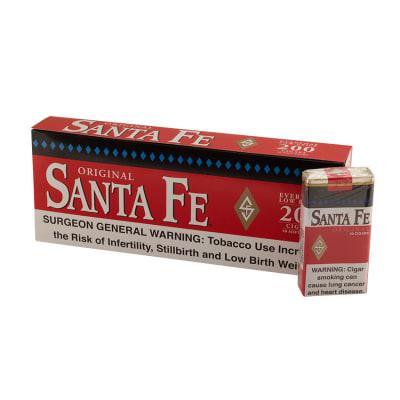 Santa Fe Regular 10/20-CI-SFE-REGULAR - 400