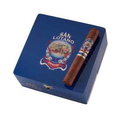 San Lotano Dominicano Gordo-CI-SLD-GORM - 400