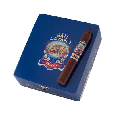 San Lotano Dominicano Torpedo - CI-SLD-TORPM