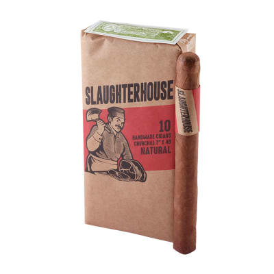Slaughterhouse Churchill Habano - CI-SLU-CHUN