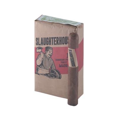 Slaughterhouse Toro Maduro-CI-SLU-TORM - 400