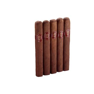 Sancho Panza Extra Fuerte Madrid 5 Pack-CI-SPF-MADN5PK - 400