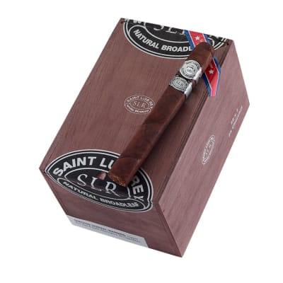 Saint Luis Rey Natural Broadleaf Churchill - CI-SRB-CHUM