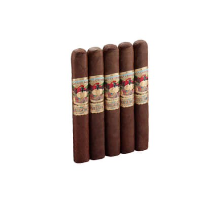 San Cristobal Revelation Legend 5 Pack-CI-SRV-LEGN5PK - 400