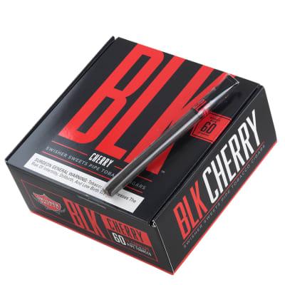 Swisher Sweets BLK Cherry-CI-SSB-CHE60 - 400