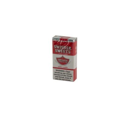 Swisher Sweets Little Cigar Cherry (20) - CI-SWI-LCCHEPKZ