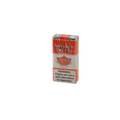 Swisher Sweets Little Cigars Peach (20)-CI-SWI-LCPEAPKZ - 400